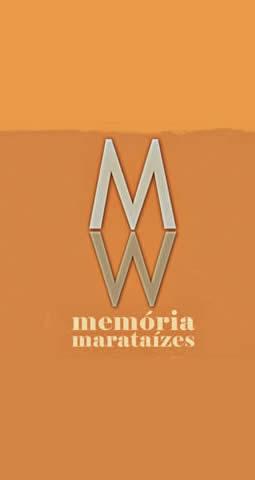 Memórias Marataizes