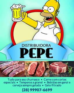Distribuidora Pepe