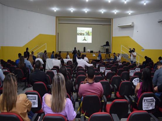 PDM Cachoeiro: Quinta audiência pública será em novembro