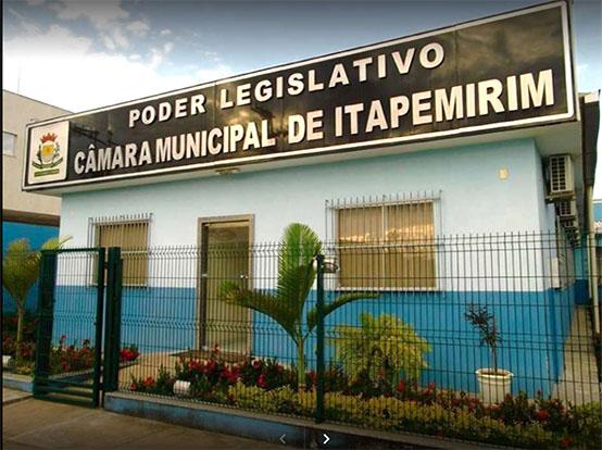 Errata: Comunicado da Justiça Eleitoral não tratava da cassação da chapa em Itapemirim