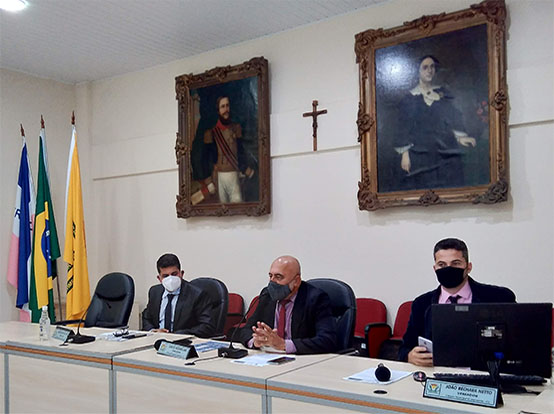 Câmara aprova projeto para salvar patrimônio do Clube Atlético Itapemirim