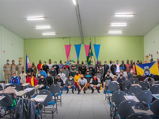 Curso de Formação de Guarda-Vidas prepara profissionais em Marataízes
