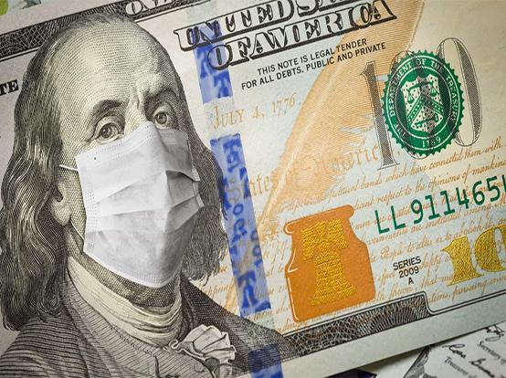 Dólar bate R$ 5,67 após Guedes furar teto por Auxílio Brasil de R$ 400