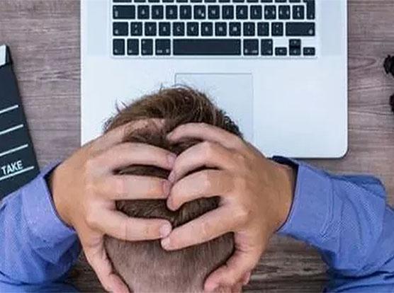 Produtividade tóxica: home office aumenta casos de exaustão por trabalho