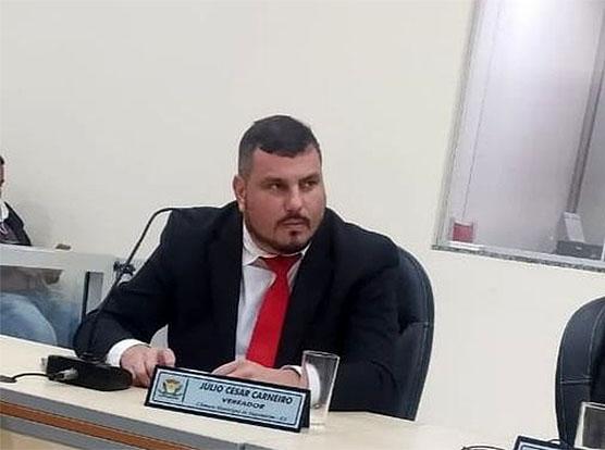 Vereador que teve mandato cassado em Itapemirim recorrerá no cargo