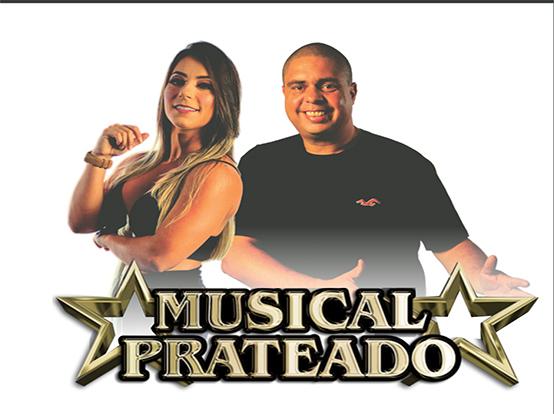 Musical Prateados comemora 30 anos de sucesso